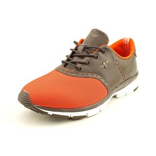 Creative Recreation Men's 'Alo' Leather Athletic Shoe