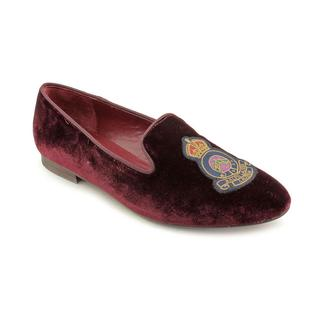 Lauren Ralph Lauren Women's 'Nala' Velvet Dress Shoes