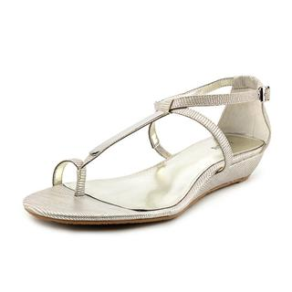 Alfani Women's 'Niko' Leather Sandals