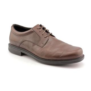 Rockport Men's 'ED Plaintoe' Leather Dress Shoes -