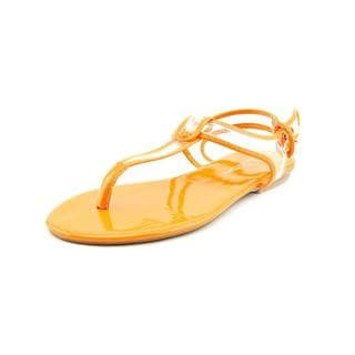 CL By Laundry Women's 'Natalia' Synthetic Sandals