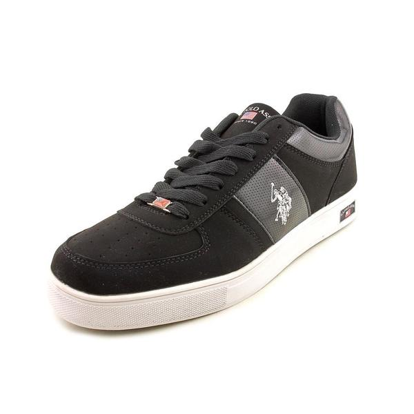 US Polo Assn Men's 'Phase Lo X' Synthetic Athletic Shoe