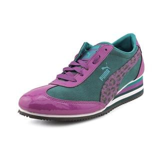 Puma Women's 'Caroline Stripe ' Synthetic Athletic Shoe