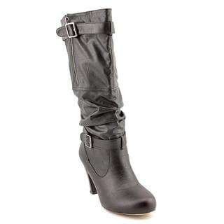 Madden Girl Women's 'Paytton' Man-Made Boots