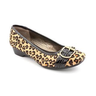 Bandolino Women's 'Hopkirk' Hair Calf Dress Shoes