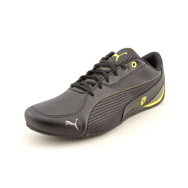 Puma Men's 'Drift Cat 5' Leather Athletic Shoe