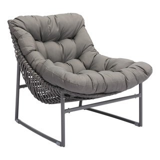 Ingonish Grey Beach Chair