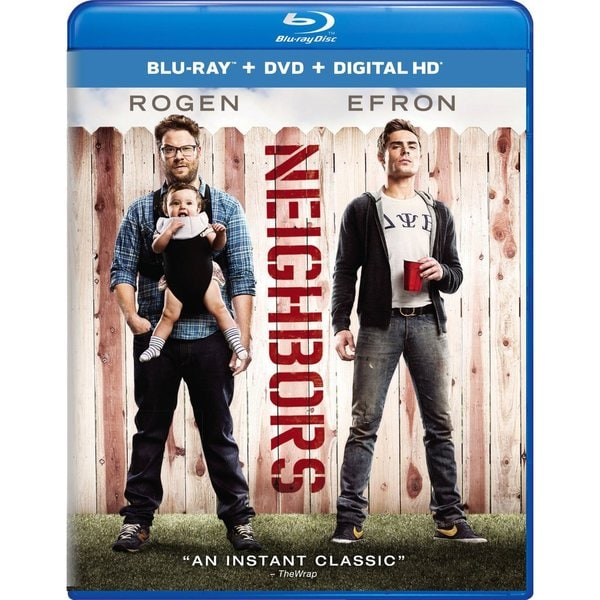 Neighbors (Blu-ray/DVD) 13268314