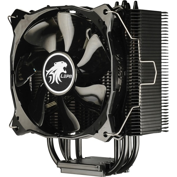 LEPA LPALV12 Cooling Fan/Heatsink