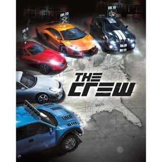 PC- The Crew