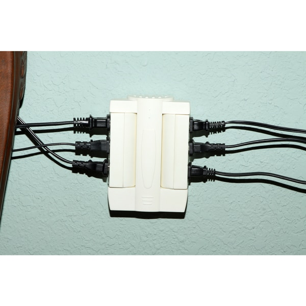 Handy Trends Swive 'n Whirl Socket