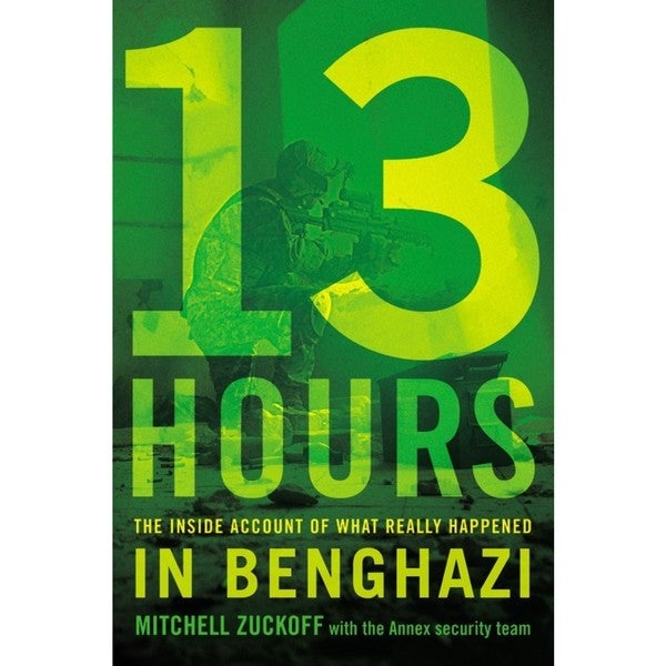 13 Hours Book Free Download Reviewmemo