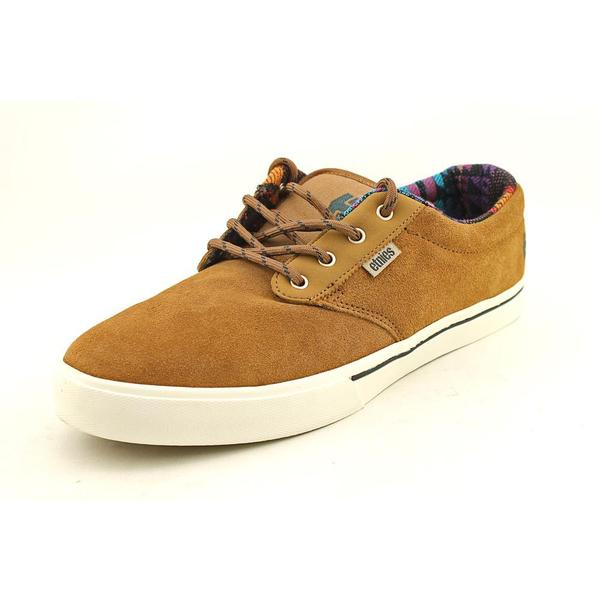 Etnies Men's 'Jameson 2' Regular Suede Athletic Shoe (Size 10 )