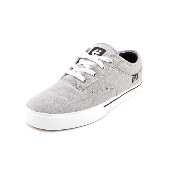 Etnies Men's 'Jameson SMU' Canvas Athletic Shoe (Size 11 )
