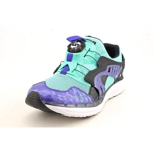 Puma Men's 'Future Disc' Basic Textile Athletic Shoe (Size 9.5 )