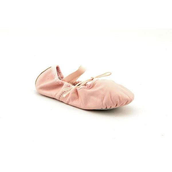 Bloch Girl (Youth) 'Bunnyhop' Leather Casual Shoes