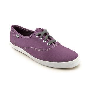 Keds Women's 'CH Ox' Basic Textile Athletic Shoe (Size 10 )