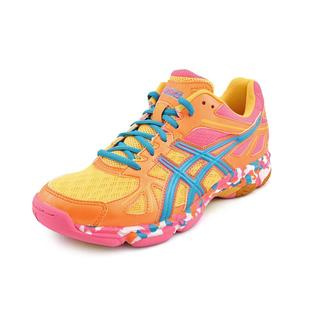 Asics Women's 'Gel-Flashpoint' Synthetic Athletic Shoe (Size 9.5 )