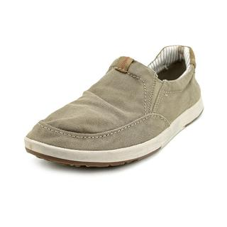 Clarks Men's 'Norwin Easy' Basic Textile Casual Shoes (Size 9.5 )