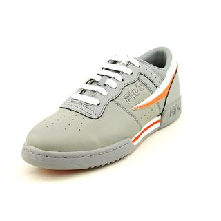 Fila Men's 'Original Fitness' Leather Casual Shoes (Size 7.5 )