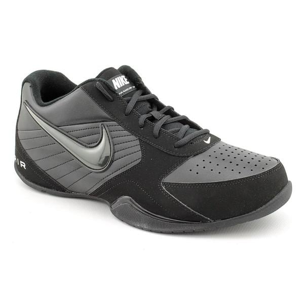Nike Men's 'Air Baseline Low' Leather Athletic Shoe (Size 12 )