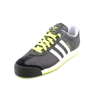 Adidas Men's 'Samoa' Leather Athletic Shoe (Size 13 )