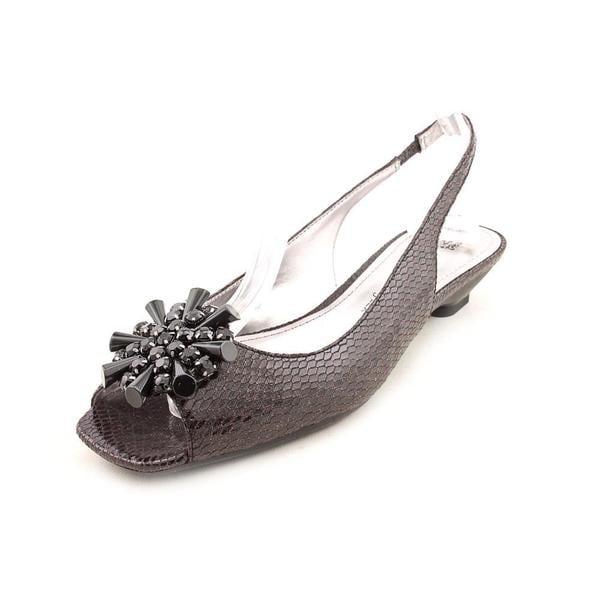 klein new york s junior fabric dress shoes