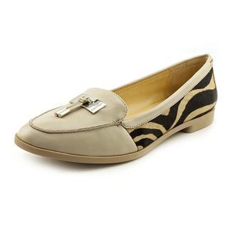 Calvin Klein Women's 'Kaelinn' Hair Calf Casual Shoes
