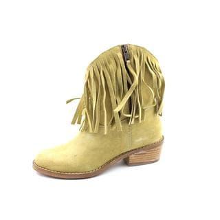 Diba Women's 'Cas Per' Regular Suede Boots