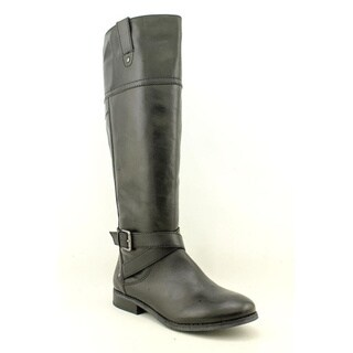 Marc Fisher Women's 'Amber' Leather Boots