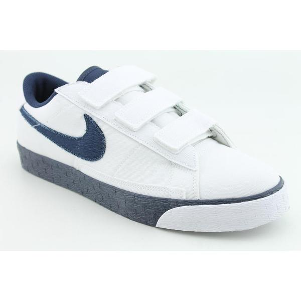 Nike Men's 'Blazer Low V' Basic Textile Casual Shoes