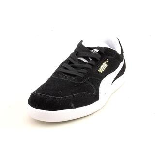 Puma Men's 'Icra Trainer' Leather Athletic Shoe