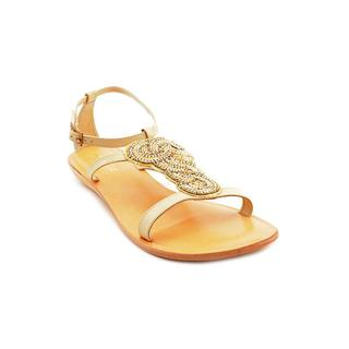 Matisse Women's 'Palms' Leather Sandals
