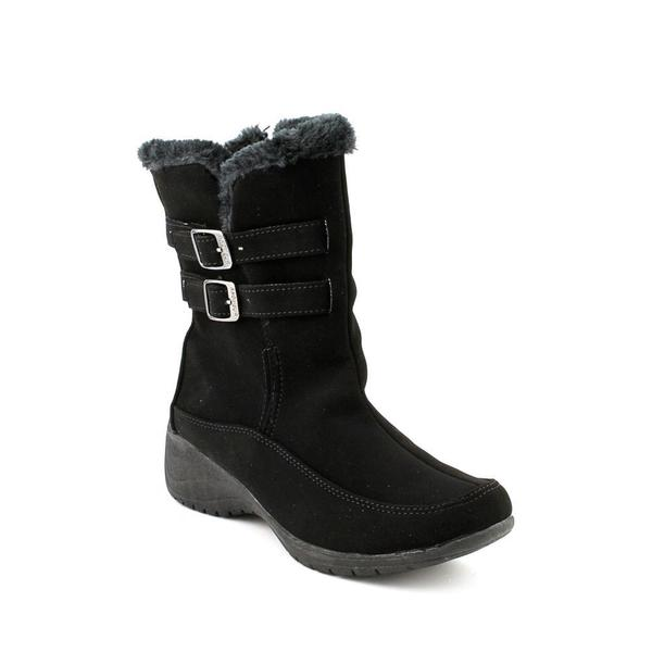 Original Good Buy  Review Of Khombu Gracie Snow Boots  Suede For Women By