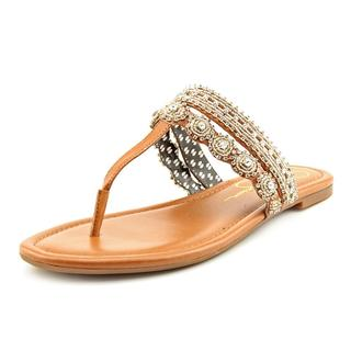Jessica Simpson Women's 'Roelle' Synthetic Sandals