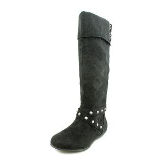 Rampage Women's 'Batari' Faux Suede Boots