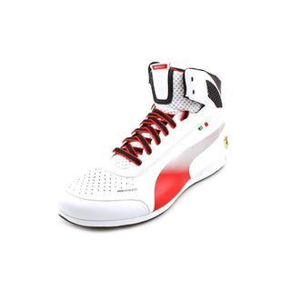 Puma Men's 'evoSPEED Mid SF 1.2 NM' Leather Athletic Shoe