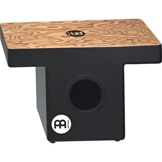 Meinl Percussion TOPCAJ1MB Slap-Top Snare Cajon