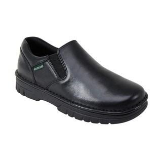Eastland Men's 'Newport' Leather Casual Shoes (Size 7 )