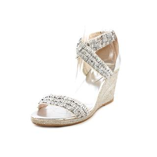 BCBGeneration Women's 'Barca' Fabric Sandals