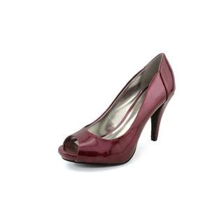 Style & Co Women's 'Trinity' Man-Made Dress Shoes
