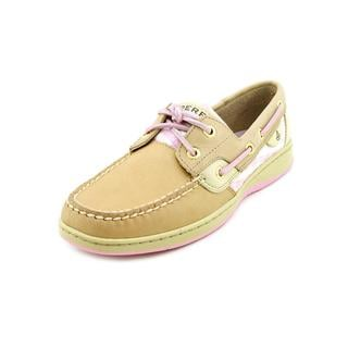 Sperry Top Sider Women's 'Bluefish' Leather Casual Shoes (Size 6 )