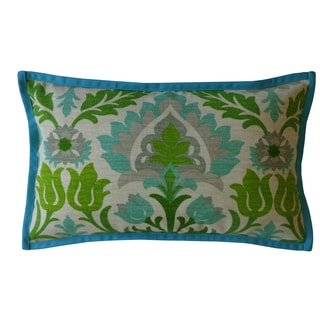 Jiti Kiki Green Pillow