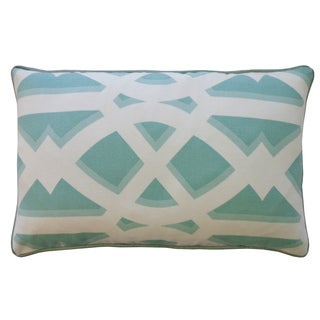 Trap Sky Pillow