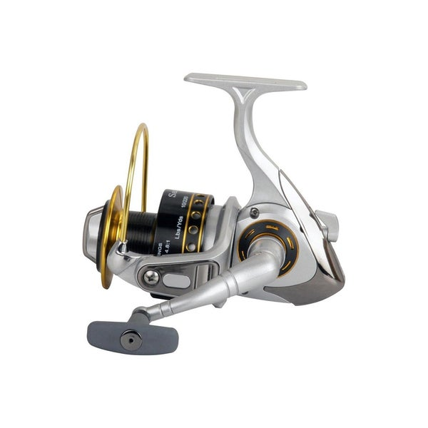 Okuma Safina Pro Spinning Fishing Reel
