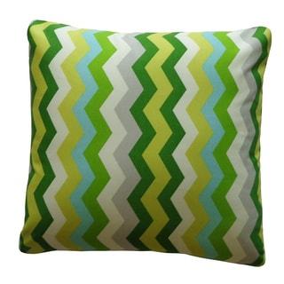Souis Lime Pillow