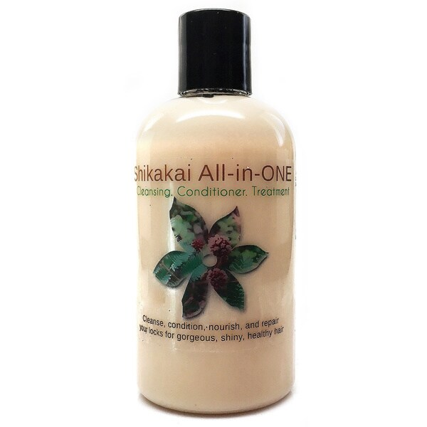Shikakai All-in-one Cleansing 9-ounce Conditioner