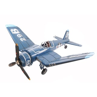 F4U Corsair 1942 1:12 Scale Model Plane