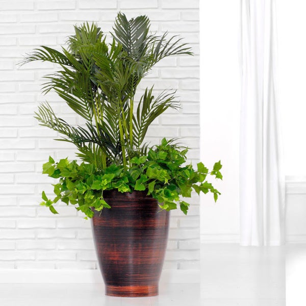 XXL Copperworks Planter (Indonesia)