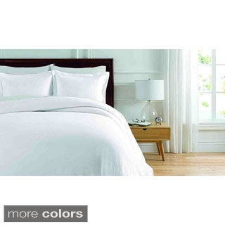 Soho New York Home Lafayette 3-piece Duvet Cover Set